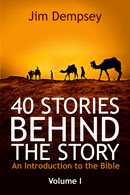 40 Stories Behind the Story