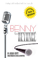 Benny to Beyonce: Finding God's Perfect Pitch For Your Life